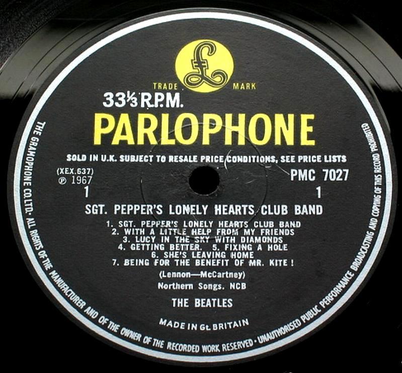 Sgt Pepper Vinyl Reissue Audiokarma Home Audio Stereo