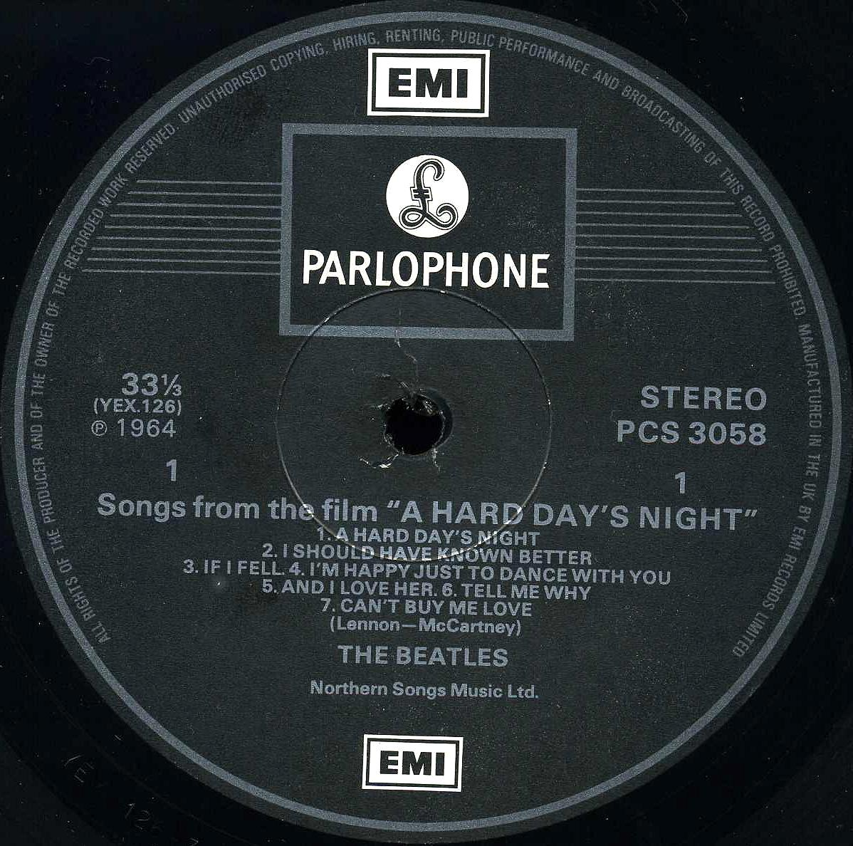 The Beatles Collection 187 Search Results 187 Pcs 3058